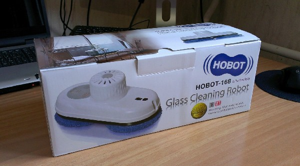 Hobot 168 ремонт