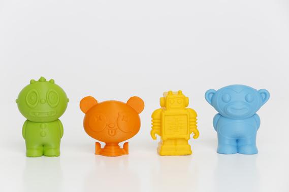 Что можно печатать и делать на 3d-принтере? Возможности домашнего и коммерческого использования 3d-принтера